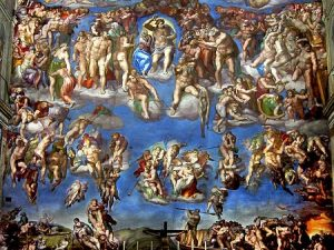 Skip the line at vatican museums and sistine chapel