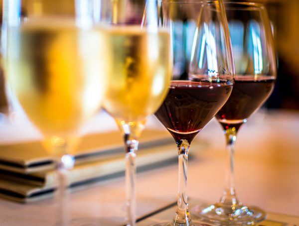wine tasting in rome italy