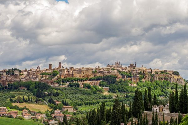 orvieto day tour from rome