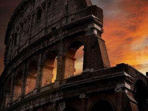 Rome Escorted Tour the Colosseum