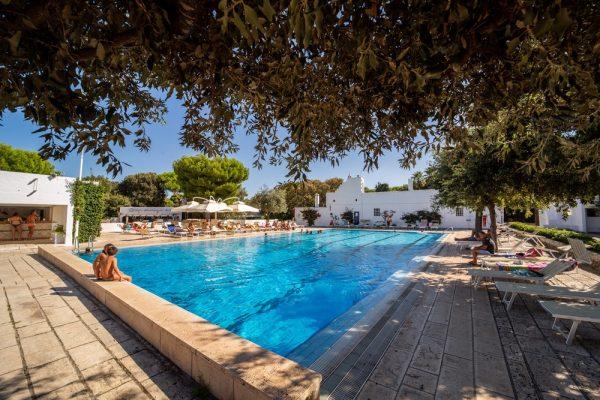 Puglia beach and culture ostuni resort